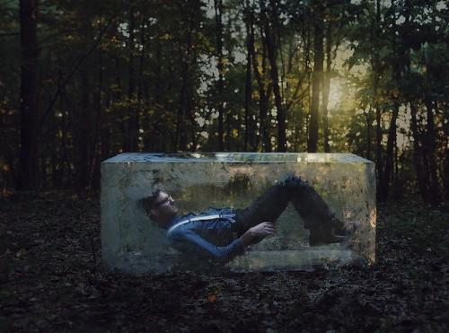 Logan Zillmer's Amazingly Surreal 365 Project