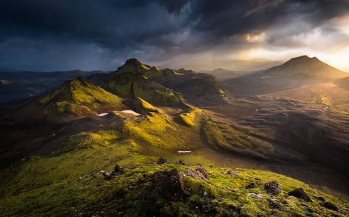 Winners of the Outdoor Photographer of the Year 2014