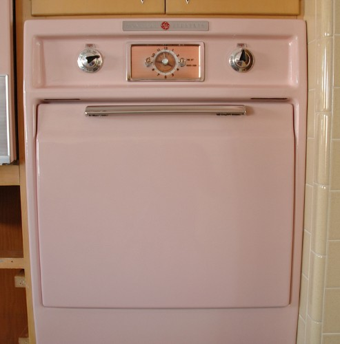Man Buys House with Unused and Perfectly-Preserved 1950s Kitchen