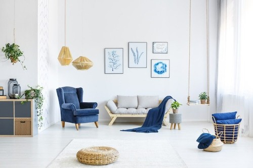 Interior Design Trends for 2019 to Upgrade Your Home Decor