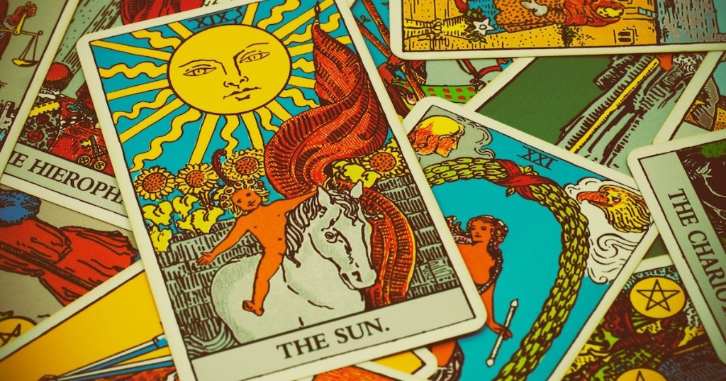 The Spellbinding History of Tarot Cards, From a Mainstream Card Game to a Magical Ritual