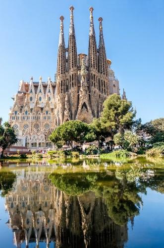 Magnificent Art Nouveau Architecture of the Great Antoni Gaudí