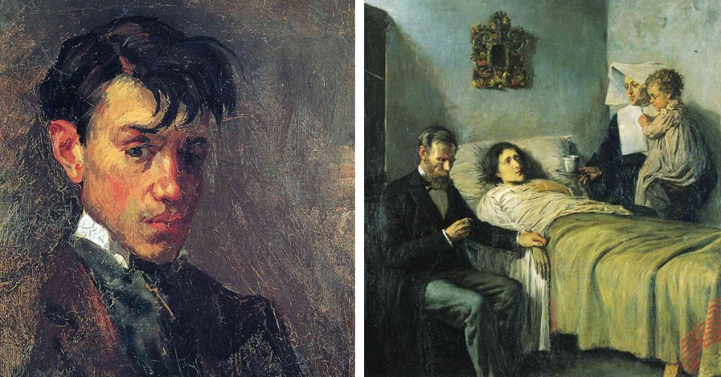Picasso's Incredible Childhood Paintings Reveal a Different Side of the Modern Artist