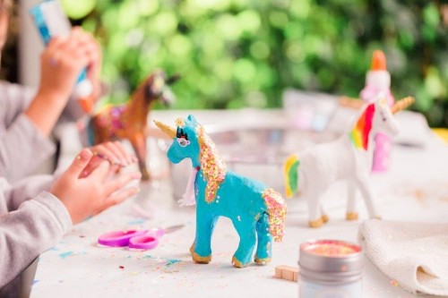 DIY Project at Home: How to Craft Your Own Paper Mache Creations