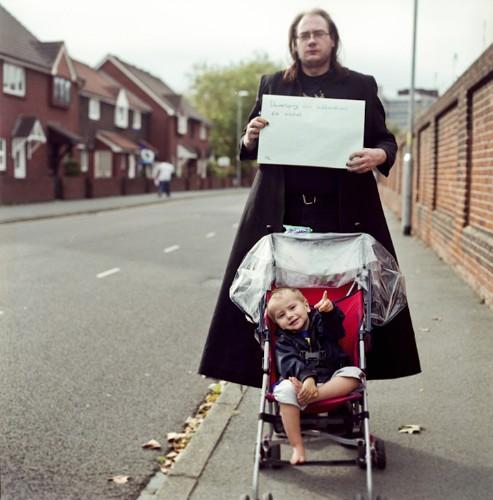 Poignant Street Portraits Reveal People's Greatest Regrets