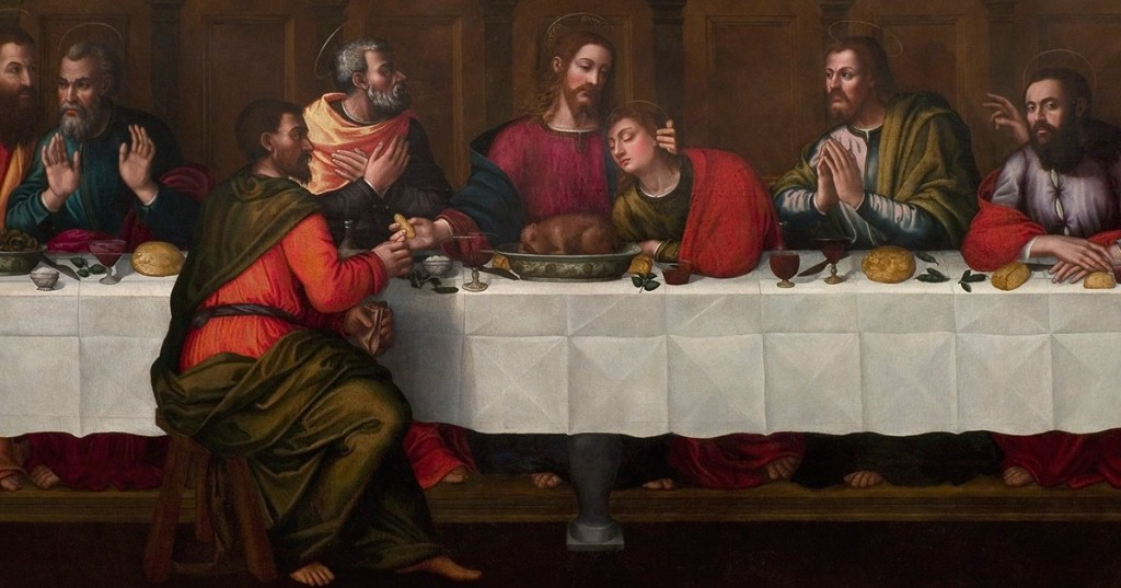 How Sister Plautilla Nelli Became the First Woman to Paint 'The Last Supper'
