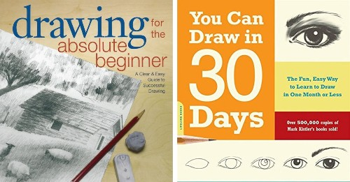 10 How to Draw Books That Will Teach You Everything You Need to Know