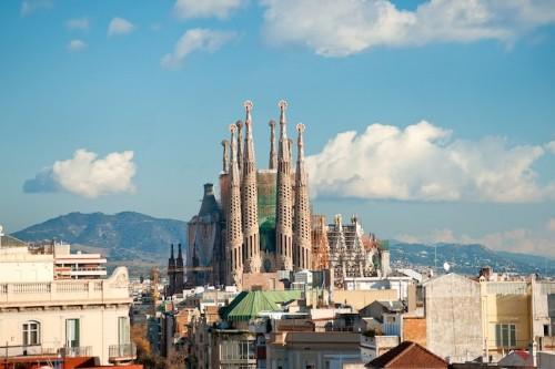 12 Datos que debes conocer sobre la Sagrada Familia de Gaudí, el lugar más visitado de Barcelona