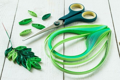 Learn How Paper Quilling Started Centuries Ago and Why It's So Popular Today