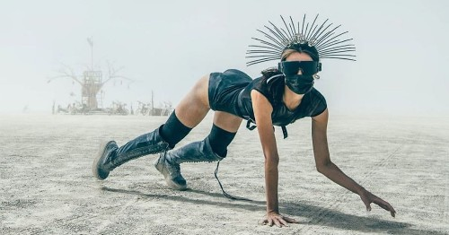25+ Photos from Burning Man 2019 Reveal This Year's Amazing Event