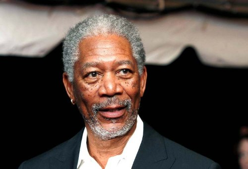 Morgan Freeman Turns His Ranch into a Honey Bee Sanctuary