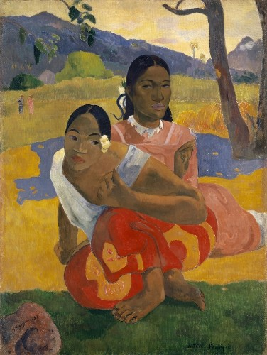 The Controversial Life and Art of Post-Impressionist Painter Paul Gauguin