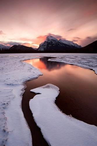 Breathtaking Canadian Landscapes by Wayne Simpson