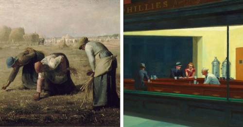 How the Groundbreaking Realism Movement Revolutionized Art History