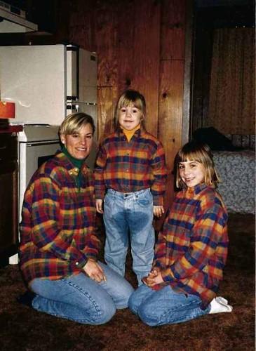 Museum's Exhibit of Hilariously Awkward Family Photos