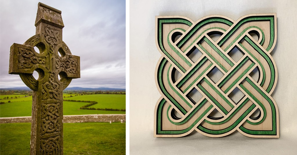 Celtic Knots: Discover the Meaning Behind These Intricate Designs