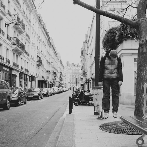 Interview: Levitation by Franck Bohbot