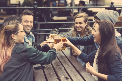 Get Paid to Drink Craft Beer and Travel on This Adventurous Internship