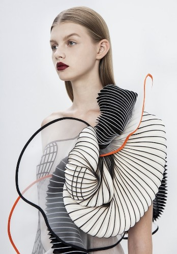 Innovative 3D Printed Creations Paving the Way for a Better Future