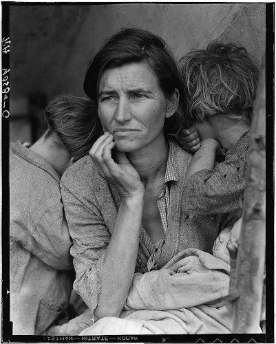 The History of Photojournalism. How Photography Changed the Way We Receive News.