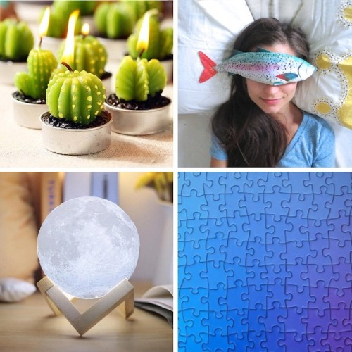 """15+ Creative Products to Help You Relax, Unwind, and Achieve """"Zen"""""""