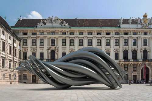 Incredible Virtual Sculptures Show the Power of Public Art
