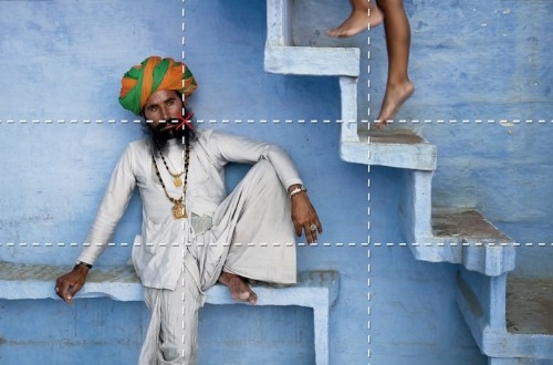 Improve Your Photography Skills with These 9 Photo Composition Tips by Steve McCurry