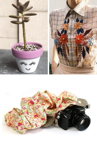 7 Trendy Upcycling Ideas That Breathe Creative Life Into Everyday Items