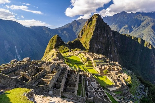 7 Facts About Machu Picchu That Show How Incredible the Inca Empire Was
