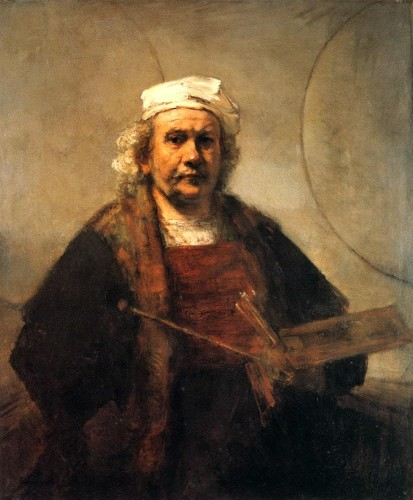 Why Rembrandt Is Considered One of Art History's Most Important Old Masters