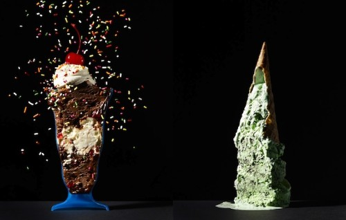 More Revealing Portraits of Everyday Foods Sliced in Half