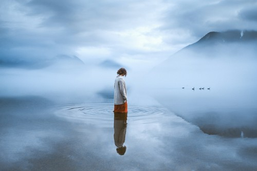 Interview: Elizabeth Gadd Perfectly Captures Tranquility in Nature