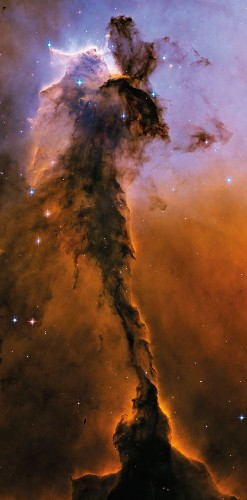 Hubble Space Telescope's Most Breathtaking Images of the Universe