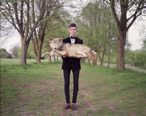 My Modern Shop Spotlight – Samuel Bradley's Beautifully Offbeat Photography