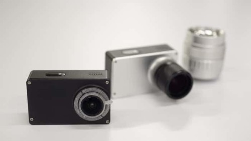 World's Smallest Astronomy Camera to Easily Photograph the Stars