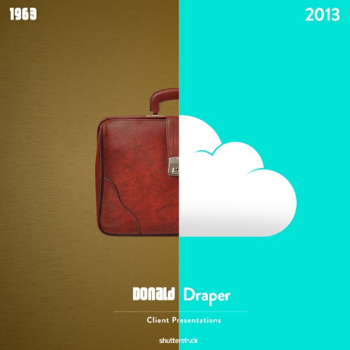 The World of Mad Men Through a 21st-Century Lens