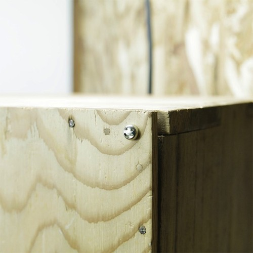 Smiley Face Screws Bring Joy to Your D.I.Y. Projects