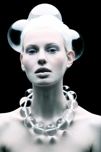 Plastic Fantastic Fashion Wonderland