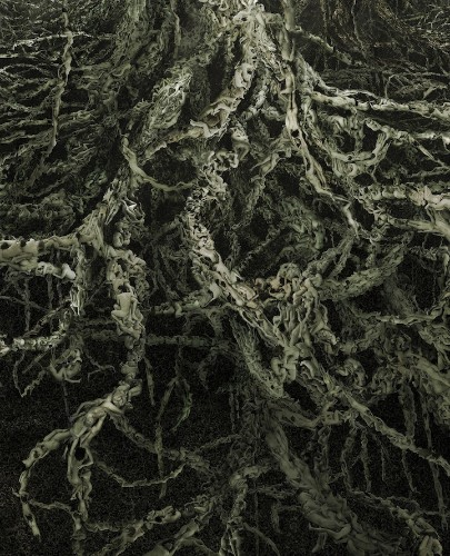 Trees Made From 5 Million Bodies