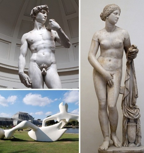10 Great Sculptors Who Changed the History of Art