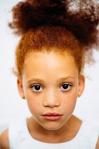 Photographer Explores the Beautiful Diversity of Redheads
