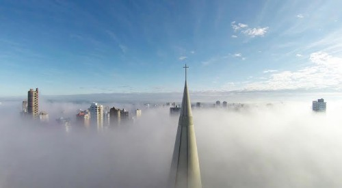 Extraordinary Winners of the 2015 Drone Aerial Photography Contest
