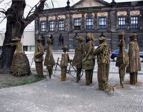 Amazingly Creative Examples of Environmental Art
