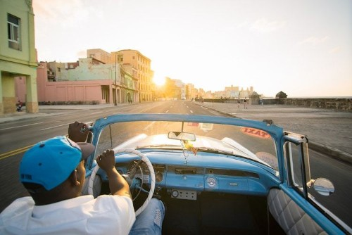 We Discuss Travel to Cuba as an American With Advent Films