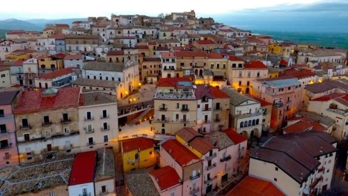 Want to Live in Italy? The Town of Candela Will Pay You to Move There