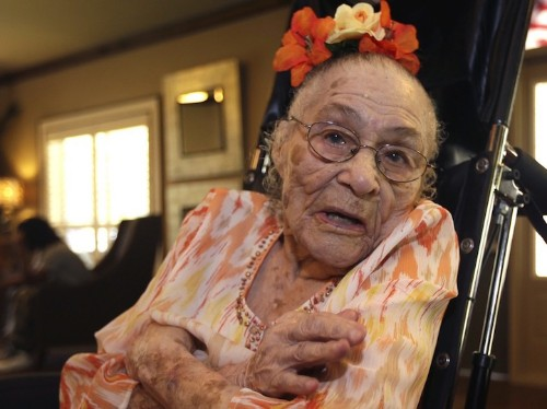 The Last Living People Born in the 1800s are These 5 Women