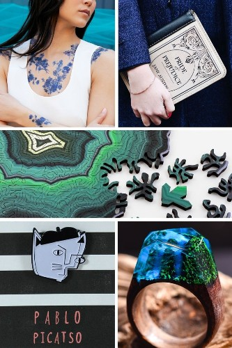 17 of the Greatest Birthday Gifts to Give to Your Creative Best Friend