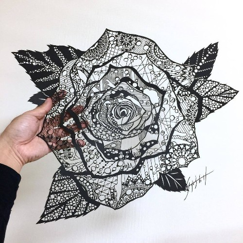 31 Artists Who Transform Ordinary Paper Into Astonishing Works of Art