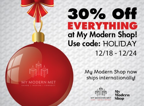 Limited-Time Offer: Save 30% Off Everything at My Modern Shop!