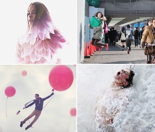 6 Amazing Photographers Who Look at the World from a Unique Perspective